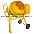 Molen Listrik 125 Liter