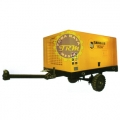 Rhinoair Portable Screw Compressor