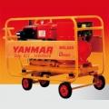 Mesin Las Diesel Yanmar 250 A 300 A