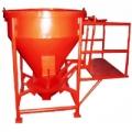 Bucket Cor Kapasitas 500 Liter 800 liter 1000 liter 1500 liter