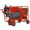 Mesin Las Diesel Dongfeng 250 - 300 Amper