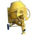 Molen LION 350 Liter